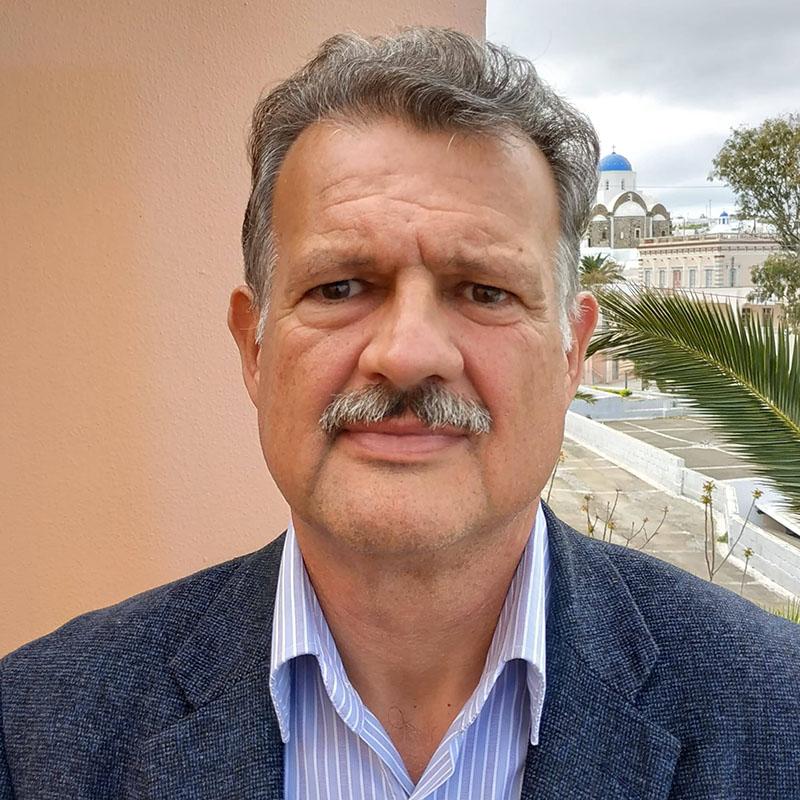 Καμπουράκης Νικόλαος | του ΧΑΡΑΛΑΜΠΟΥ